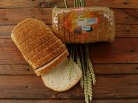 Ръжено-пшеничен хляб