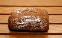 Ръжен хляб - 80% ръж