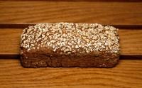 Ръжен хляб - 80% ръж,ръжено семе