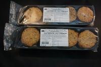 Бисквити със семена