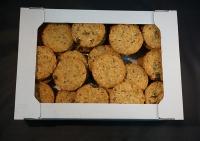 Бисквити със семена 1кг.